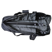 80/90/100/120cm in outdoor Black Padded Light Stand Tripod Carry Carrying Bag Case Photographic light stand package Carrying Bag pro studio flash strobe light stand carry case bag light kit bag cb 05 page 5
