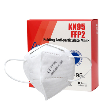 1-100pcs Adult FFP2 KN95 Masks Safety Face Mask 5 Layers Dust Respirator Face Protective Masks Mouth Dustproof Reuseable