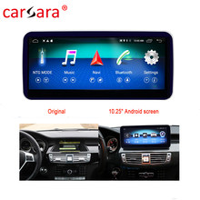 Mercedes CLS Accessoires Stereo Radio Screen W218 GPS Dash Multimedia Speler(China)