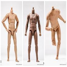 Лучший продаем HaoYuToys 1/6 тела прочный мужской солдат супер спортсмена действие 2.0 рисунок игрушка для коллекции