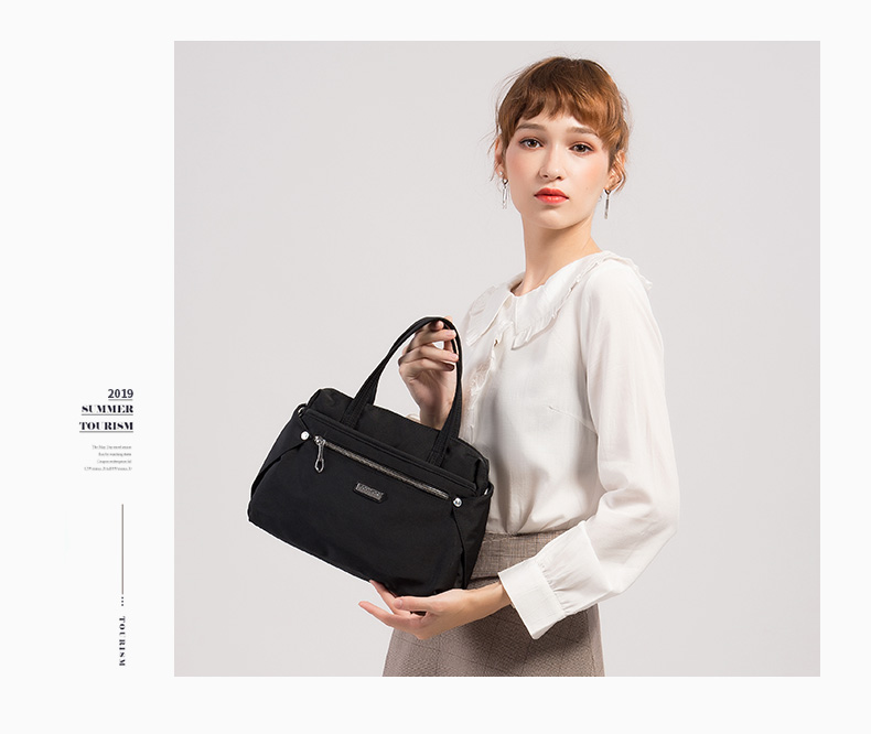 Fouvor moda feminina bolsa oxford bolsas femininas
