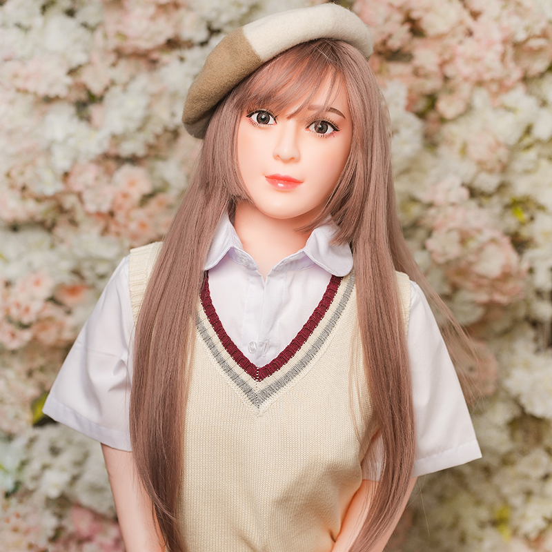 160cm  Sex Doll For Men  Adult Love Doll Vagina Lifelike Pussy Japanese Realistic Big Breast Sexy Doll Doll Porn Big Breast