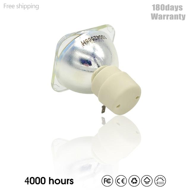 UHP 190 160W 0.8 Tương Thích MC.JLE11.001 Cho Acer X152H Bóng Đèn Máy Chiếu Bóng Đèn
