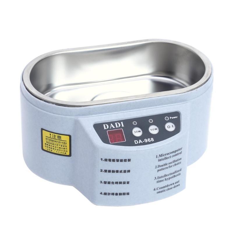 Efficient Dental Ultrasonic Cleaner 1