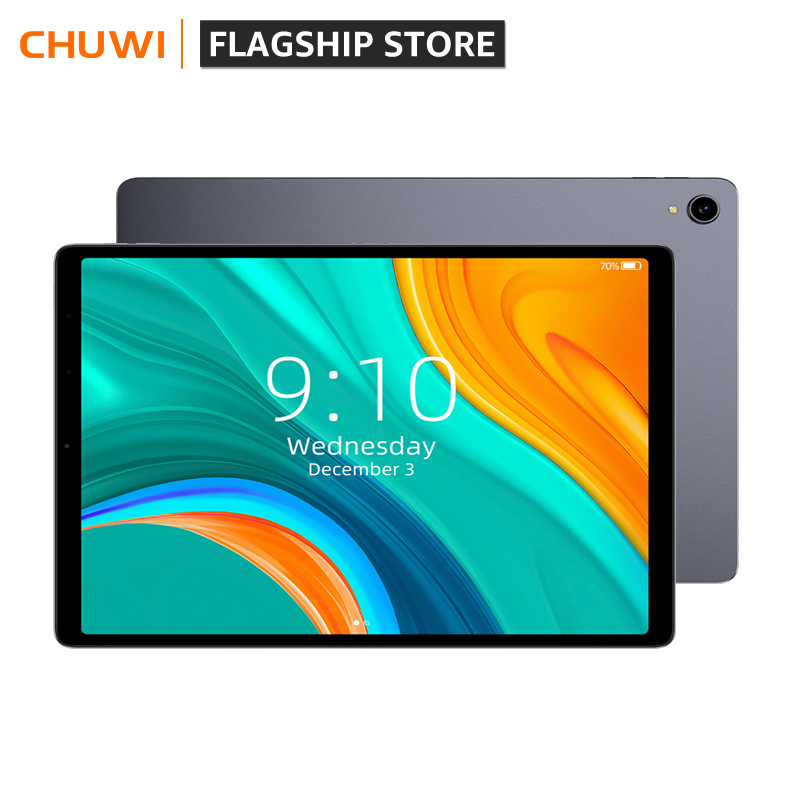 CHUWI HiPad Plus 11inch 2K IPS screen Tablet MT8183V/A Octa Core 4GB RAM 128G ROM Android 10.0 system 2.4G+5G Dual band wifi