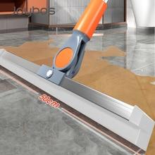 Multifunctional Dust Hand Magic Broom Mop Floor Cleaning Wonder Squeegee Wiper Flooring Silicone Rubber Sweeper Hair Brush Bezem