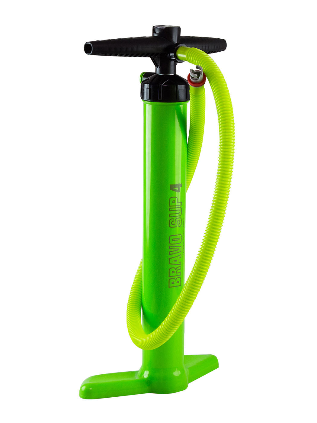 Bravo Sup-4 Hand Pump With Aluminum Rod, Double Acting, 2bar 6120412