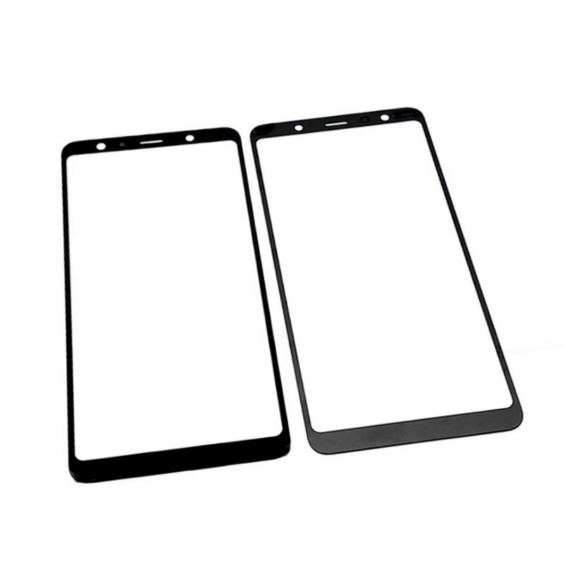 Touch Screen For <font><b>Samsung</b></font> Galaxy A7 2018 <font><b>A720</b></font> A720F A720FN Touchscreen 6.0'' <font><b>LCD</b></font> Display Outer Glass image