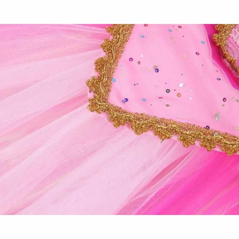 Prenses uyku güzellik kostüm kızlar Aurora fantezi parti elbise giysi çocuk yarışmasında balo cadılar bayramı doğum günü kıyafet