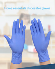 Disposable Gloves Latex For Home Cleaning Disposable Food Gloves Cleaning Gloves Universal For Left and Right Hand