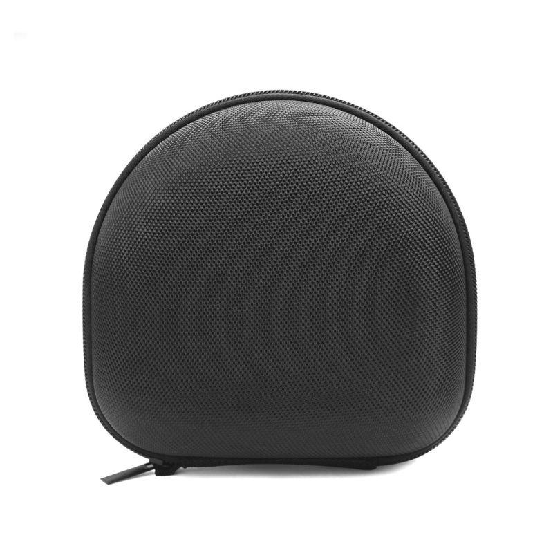 EVA Hard Case Earphone Bag Earphone Accessories For Sony WH-H900N Gaming Headset