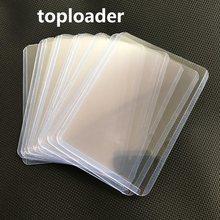 35pt 25/pack top loader 3X4