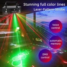 Ysh luminária led de discoteca, mini 9 olhos rgbw, efeito de iluminação de palco para dj, clube, decoração de bar, luzes de festa lâmpada projetora