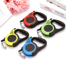 Dog-Leash Retractable Rope-Chain Pet-Supplies Puppy Dogs Cat Small Automatic Flexible