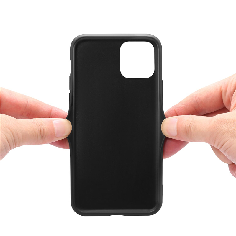 Double Card Leather Case for iPhone 11/11 Pro/11 Pro Max 6