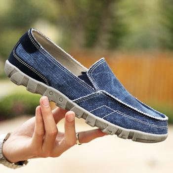 Obuwie letnie sporty tenisowe koreański trend niskie najlepsze buty męskie antypoślizgowe oddychające buty do jazdy buty studenckie brezentowe tanie i dobre opinie ROvnsHE Płótno Przypadkowi buty Wiosna jesień RUBBER G112 Slip-on Stałe Dla dorosłych Pasuje prawda na wymiar weź swój normalny rozmiar