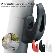 Hanging-Hook Scooter-Accessories Xiaomi Electric Hanger 60kg-Bearing Portable for PRO