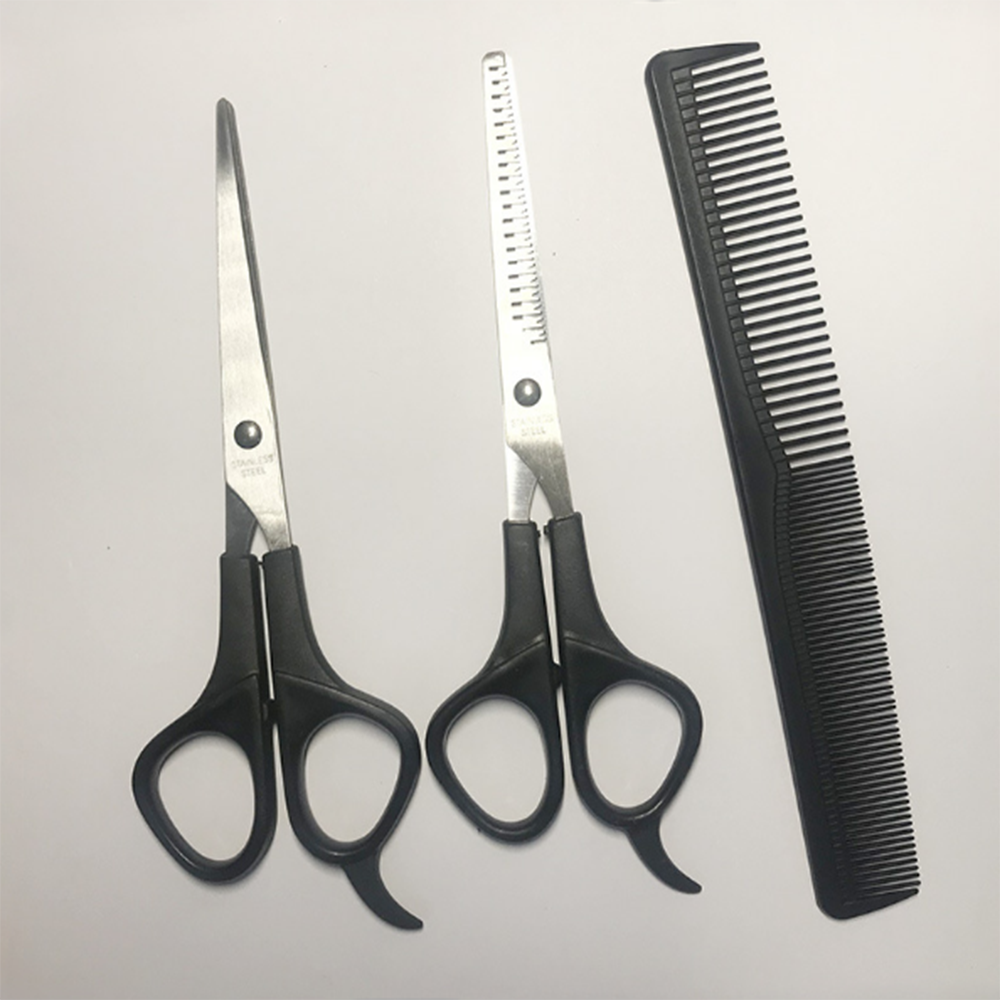 Professional Hairdressing Scissors Set Kit Hair Cutting Scissor Hair Scissors Barber Scissors Hairdresser Salon Accessaries Tool