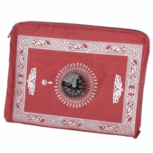 Image 5 - แบบพกพา Prayer พรมผ้าห่มพรมพร้อมกระเป๋า Oxford Fabric100 * 60 ซม.