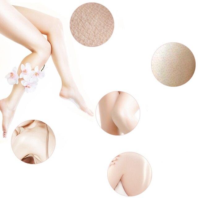 Nature Lavender Bath Salt Oil Control Exfoliate Deep Cleaning Acne Men Women Body Care Bath Salt With Spoon 1