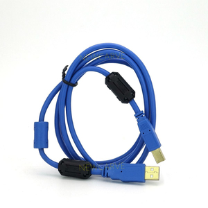 Image 5 - Kit de contrôleur Mach3 XHC MKX V 2MHz USB carte de commande de mouvement 3 4 6 axes avec volant suspendu MPG filaire LHB04B
