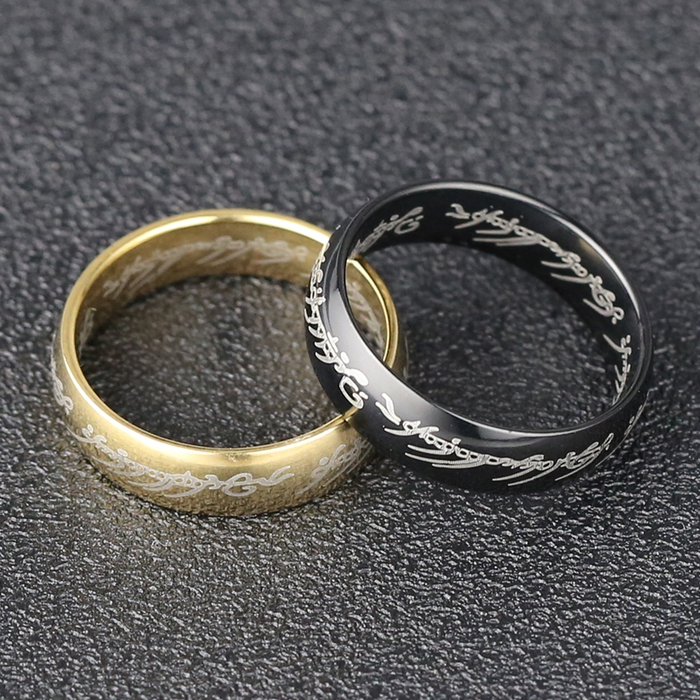 One Ring 2