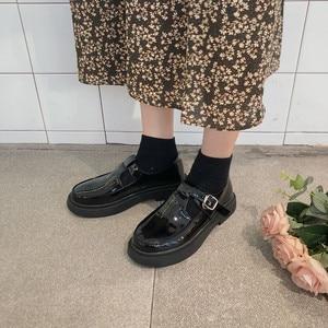 Spring/Autumn Fashion Footwear