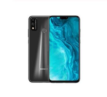 Перейти на Алиэкспресс и купить Honor 9X Lite 4 Гб 128 ГБ глобальная версия смартфона 48 МП AI двойная камера 6,5 дюйммобильный телефон Поддержка Google Play 3750 мАч Android NFC
