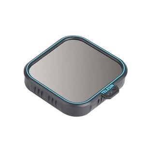 Image 5 - Комплект фильтров TELESIN 4 шт, протектор объектива ND CPL Fiter ND4 ND8 ND16 CPL Для Gopro Hero 5 6 7 Black Hero 7, аксессуары для камеры