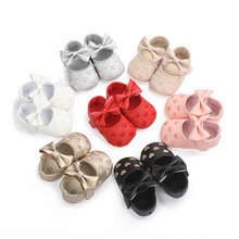 7 Colors Brand Spring Baby Shoes PU Leat