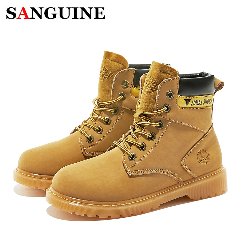 Women Shoes Autumn And Winter Martin Boots High Shoes Boots Big Size Shoes