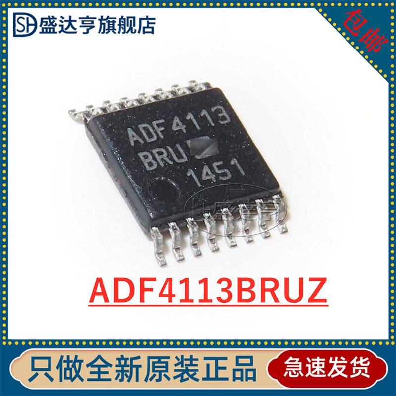 ADF4113BRUZ ADF4113 фазовой петли-PLL TSSOP-16
