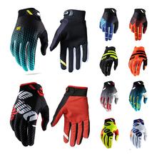 Winter Men Sports Biking Glove Motocross Full Finger Gloves MTB Gloves Bike Gloves Motorcycle Gloves Racing Gloves Washable cheap love attach CN(Origin) Microfiber Universal TY20207131938