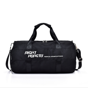 Image 1 - Sports Bag Men Women Waterproof Gym Bag Dry Wet Separation Backpack For Ball Exercise Dance Training Gym Fitness Duffel Knapsack