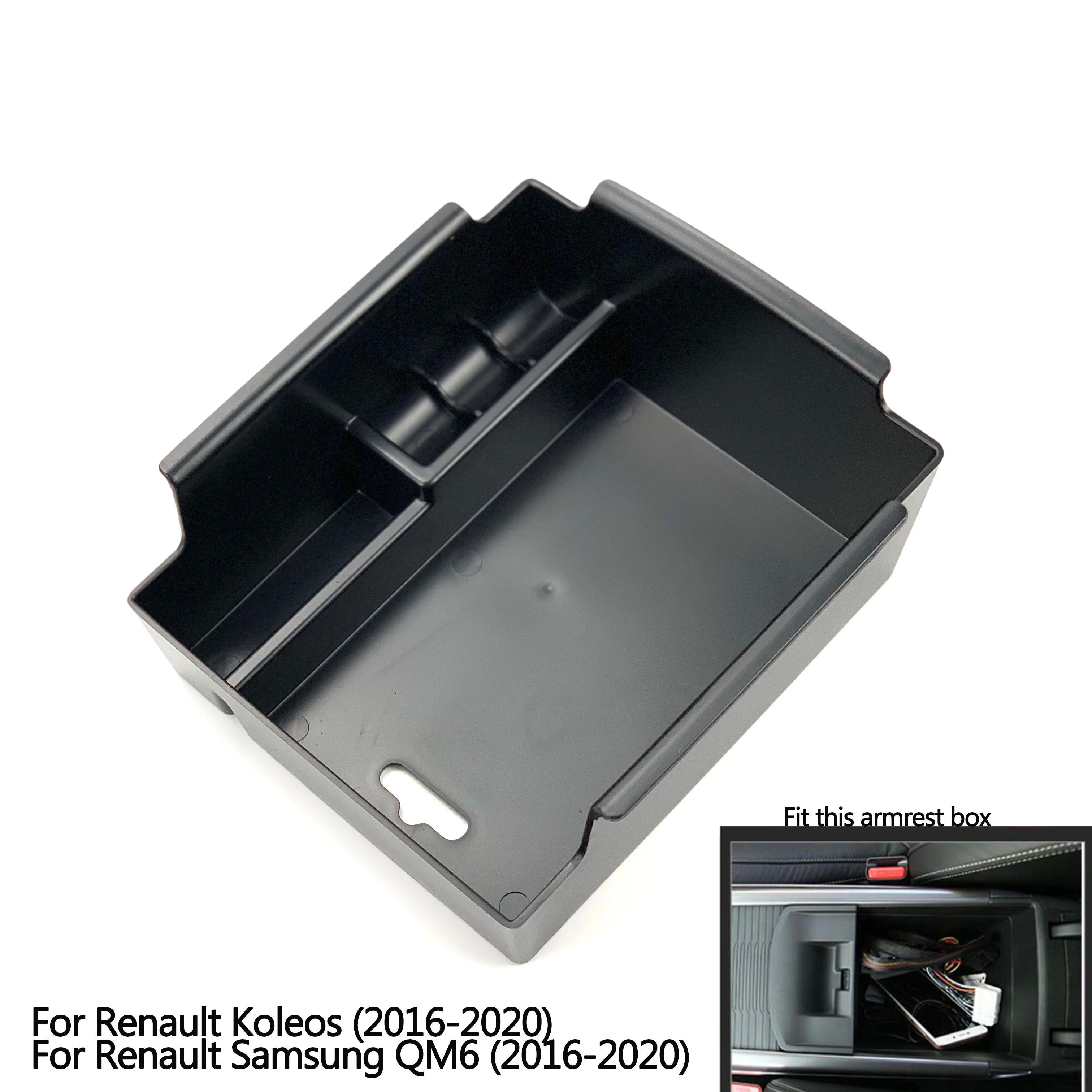 Bwen fsx1126w CHR Central Console Armrest Box Cover Car Armrest Cover Saver for 2017 2018 2019 Toyota CH-R,Black /& Blue