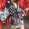 Kimono Cardigan Womens Tops And Blouses Japanese Streetwear Women Tops Summer 2020 Long Shirt Female Ladies Blouse Women Clothes 6