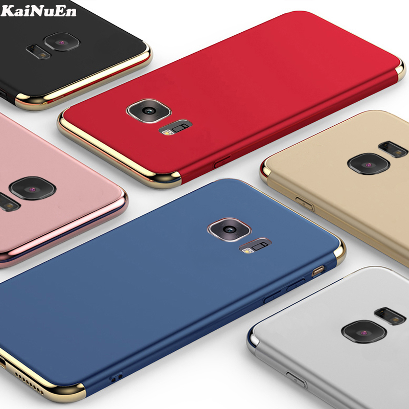 Housing For <font><b>Samsung</b></font> Galaxy Note 8 <font><b>Note8</b></font> back Luxury 360 On phone Hard plastic cute Original <font><b>Case</b></font> For <font><b>Samsung</b></font> Galaxy Note 8 <font><b>cases</b></font> image
