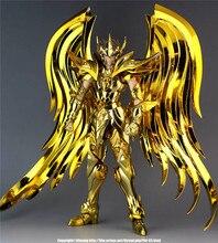 Figurine de collection GT, jouet en tissu Saint Seiya, âme de sagittaire Aiolos, nouveau modèle