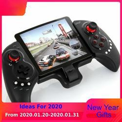 IPEGA 9023 Android контроллер Джойстик для телефона игровой геймпад PG 9023 беспроводной Bluetooth Телескопический коврик/Android Tv планшетный ПК