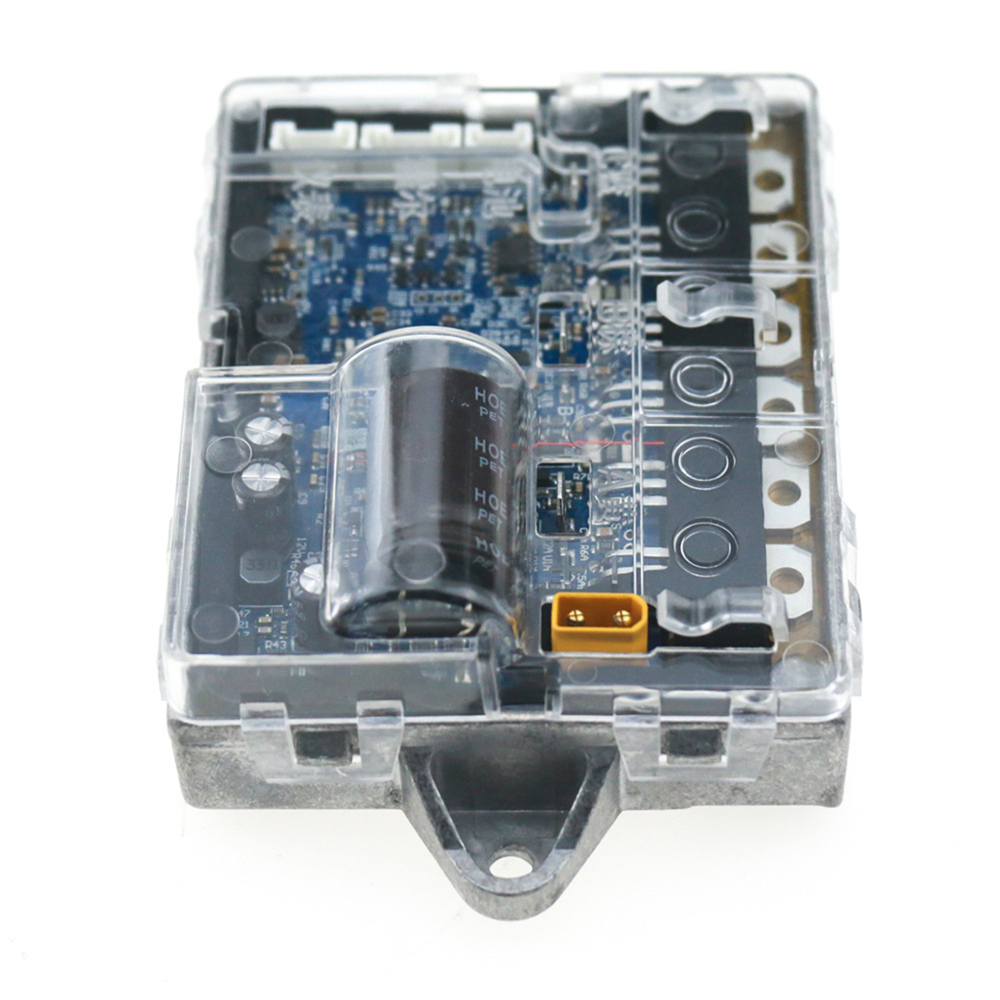 Carte de contrôleur de vitesse de remplacement pour Xiaomi Mijia M365 PRO accessoires de contrôleur de vitesse OEM Scooter électrique (utilisé)