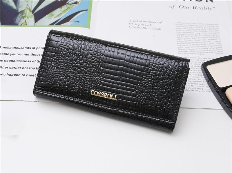 wallet women genuine leather (4)