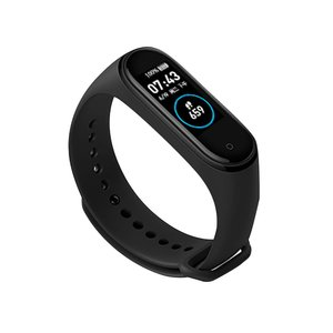 M4 смарт-браслет 4 фитнес-трекер часы спортивный браслет пульсометр кровяное давление Браслет Водонепроницаемый