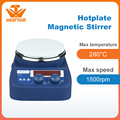 WEST TUNE MS-H280-Pro Laboratory Hotplate Magnetic Stirrer
