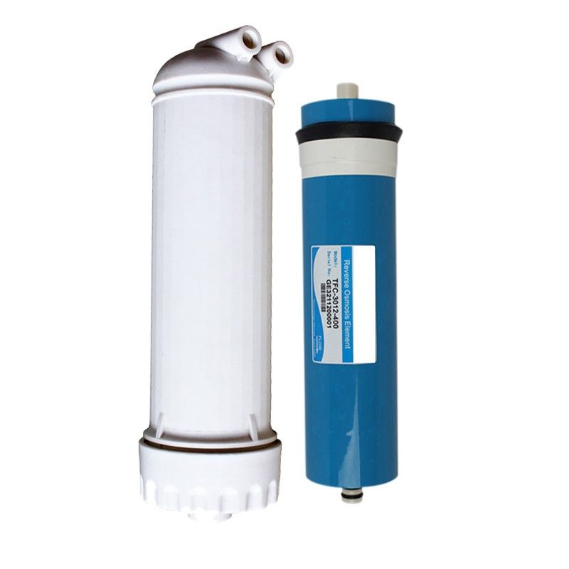 400 Gpd Water Filter Reverse Osmosis System TFC-3012-400 Ro Membrane Ro System Water Filtrer Housing Osmosis Inversa