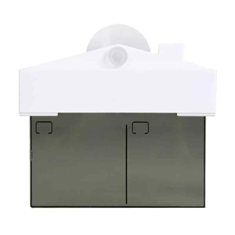 Digital Weather Station Wireless Jendela Sensor Hydrometer Indoor Outdoor Thermometer Suhu untuk Kamar Tidur Bayi