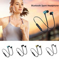 Магнитные беспроводные Bluetooth-наушники XT11, Спортивная Беспроводная Bluetooth-гарнитура для бега для IPhone 6, 8, X, 7, Xiaomi, Hands Free