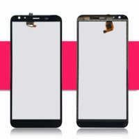 New 5.5inch For Prestigio muze F5 LTE Muze E5 PSP5545 duo PSP5545duo psp5553 duo psp5553duo touch Screen panel glass Digitizer