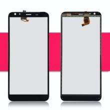 Panel de cristal para pantalla táctil, digitalizador de pantalla táctil de 5,5 pulgadas para Prestigio muze F5 LTE Muze E5 PSP5545 duo PSP5545duo psp5553 duo psp5553duo