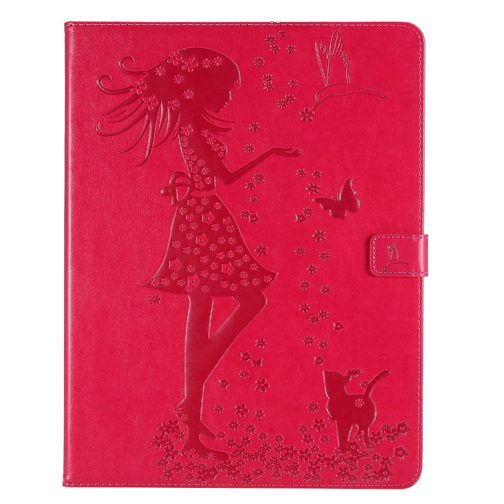 Leather Funda Cover iPad Cover Gen Shell 12.9