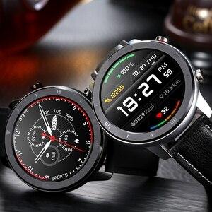 Image 3 - Smart Watch DT78 Men Bracelet Fitness Activity Tracker Women Wearable Devices Smartwatch Band Heart Rate Monitor Sport Watch